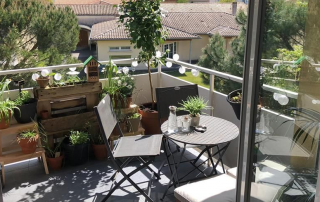 vente appartement Barp Absimmo